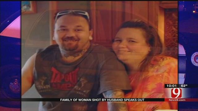 Father Of Woman Shot By Husband In Moore Speaks Out