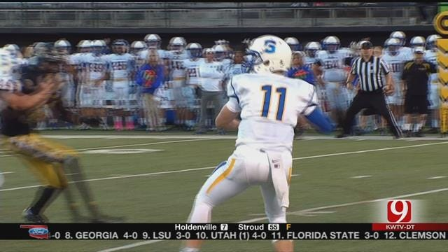 Stillwater Fends Off Midwest City