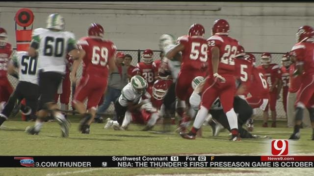 Jones Comes From Behind To Beat Purcell