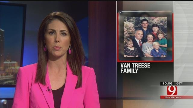 Van Treese Family Releases Statement Following Richard Glossip Stay Of Execution