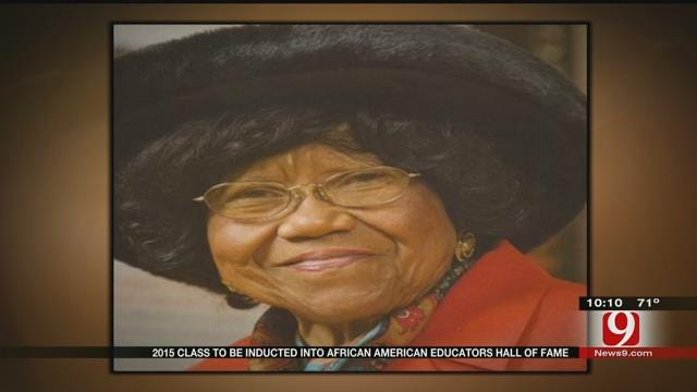 African American Education Trailblazers To Be Honored Friday