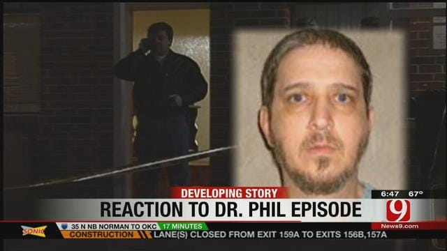 Murder Victim's Family Speaks Out After Richard Glossip Gains More Supporters