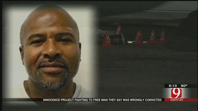 Oklahoma Innocence Project Files Court Brief In Hopes To Free Convicted Murderer