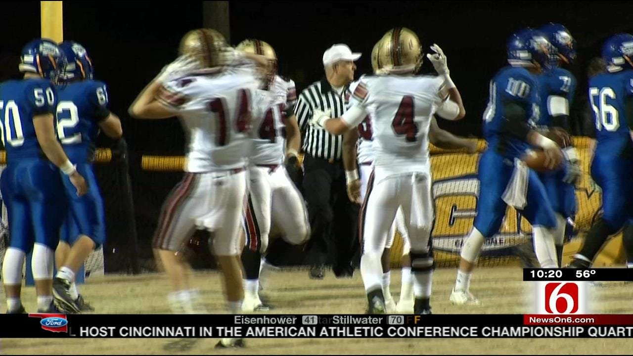 News on 6 Game of the Week: Lincoln Christian vs. Berryhill