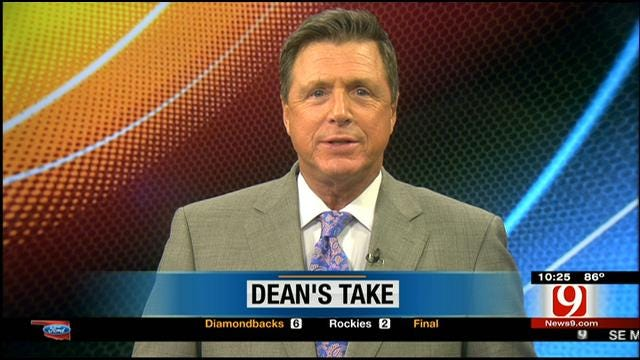 Dean's Take: Big 12 Shows Up In Week One