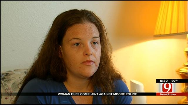 Woman Files Harassment Complaint Against 3 Moore Police Officers