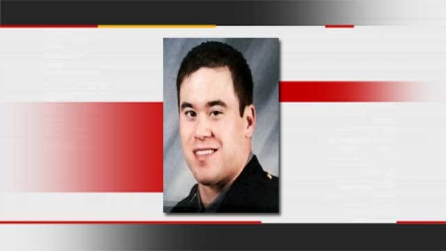 Charges Filed Against OKC Officer Accused Of Sexual Assaults