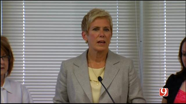 """Barresi Responds To Loss Of """"No Child Left Behind"""" Waiver, Part I"""