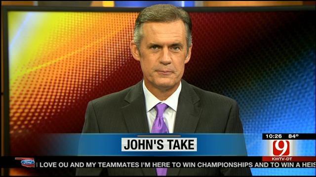 John's Take: Scott Carter Foundation To Host 21st Cancer Benefit Tournament