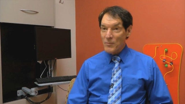 WEB EXTRA: More Information On The Measles Vaccine