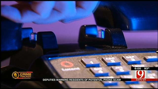 Victim Warns Residents Of Potential Phone Scam In Cleveland County