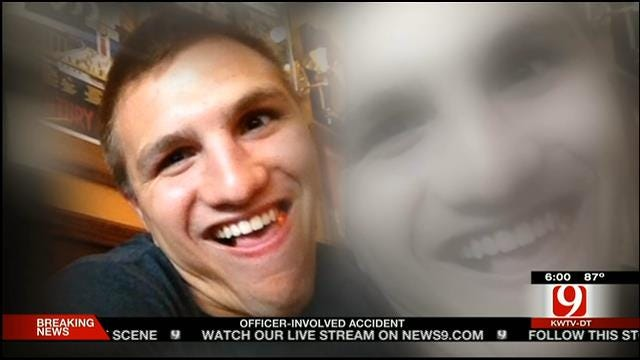 Matthew Durham Enters Plea In Child Sex Crimes Case