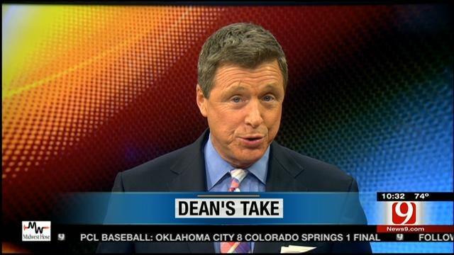 Dean's Take: Hopefully Tiger Surprises Us Again
