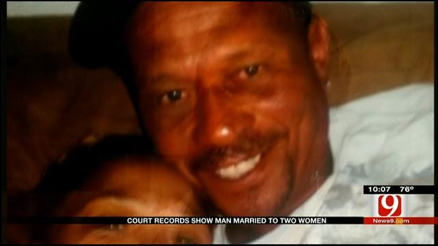 Court Records Show Oklahoma Man Married To Two Women