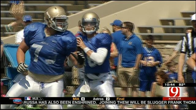 Tulsa Hopes For Fresh Start In New Conference