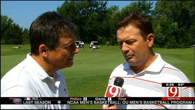 One-On-One With Bob Stoops