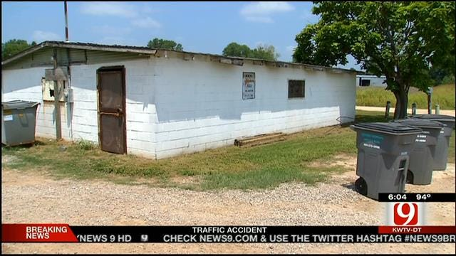 Wewoka Changes Animal Control Policy After News 9 Story