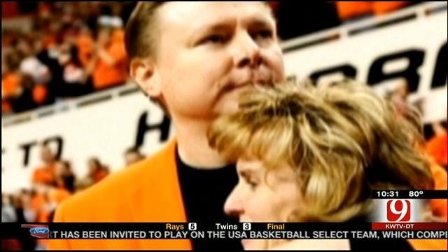 Budke Honored By Hall Of Fame