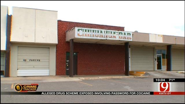 Police Bust Drug Scheme Involving Passwords For Cocaine At OKC Bars