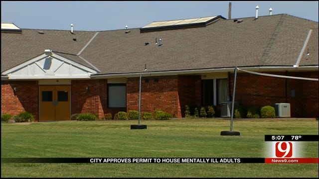 Psychiatric Hospital Corrects Decade-Old Oversight
