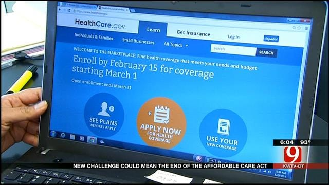 Lawsuit Could Raise Health Insurance Premiums For Oklahomans