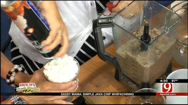 Simple Java Chip Whipachinno