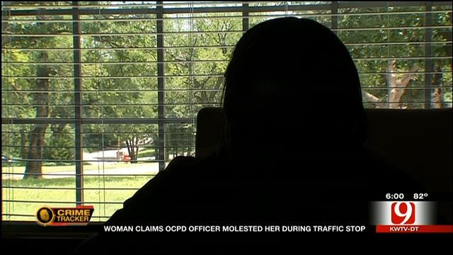 Woman Claims OCPD Officer Molested Her During Traffic Stop
