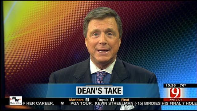 Dean's Take: Wie Set The Standard