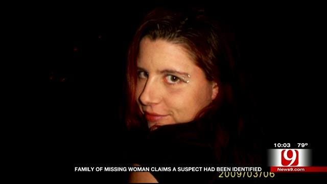 Missing Shawnee Woman's Family Hopes Suspect Leads To Answers