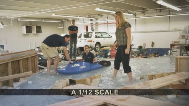 WEB EXTRA: MAPS 3 Whitewater Park Model Construction