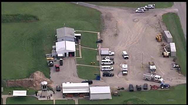 OHP Instructor And Cadet Shot During Training Exercise At Gun Range