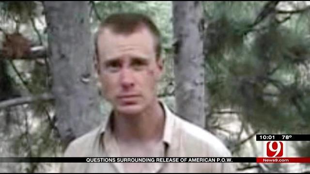 Oklahoma Military Expert Weighs In On US Prisoner Exchange