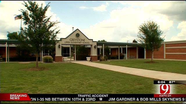 School Resource Officers To Patrol OKCPS Elementary Schools