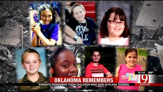 Oklahomans Remember Plaza Towers Elementary School