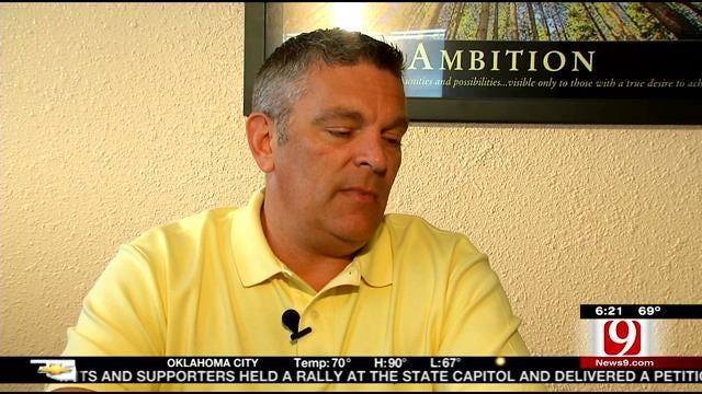 Moore Superintendent Robert Romines Speaks About Deadly Tornado