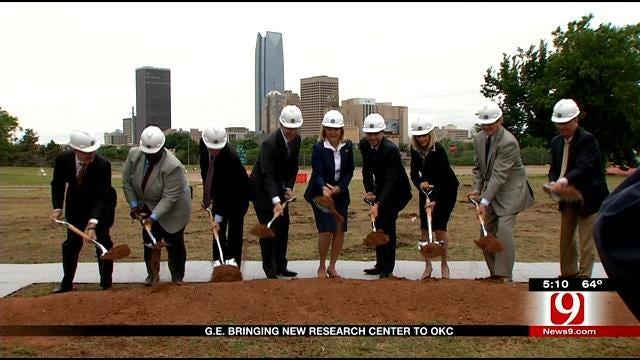 GE Announces Plan To Partner With Devon Energy
