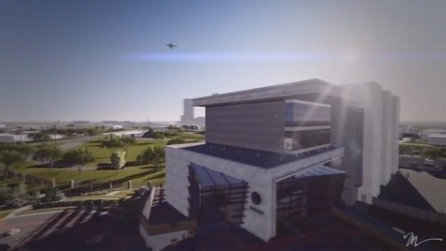 WEB EXTRA: GE's New Global Research Oil & Gas Technology Center