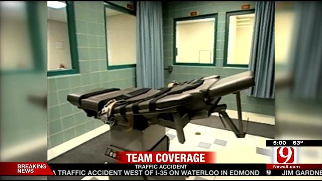 Gov. Fallin Calls For Independent Review After Botched Execution