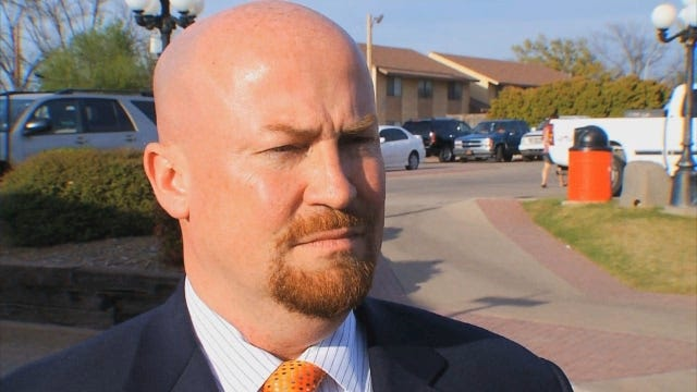 Challenge Filed Against Candidate For Governor With Past Felony