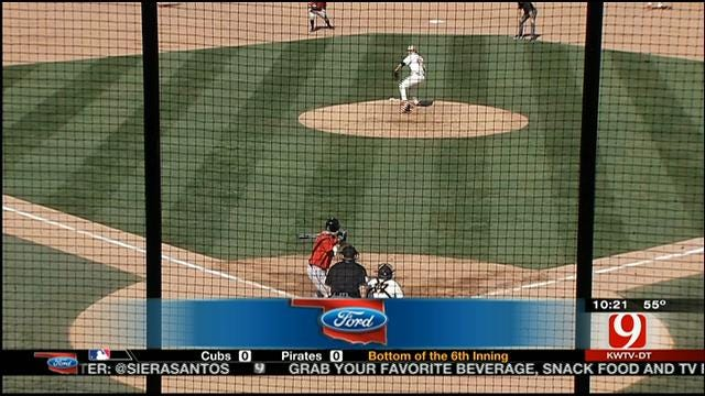 College Baseball Highlights
