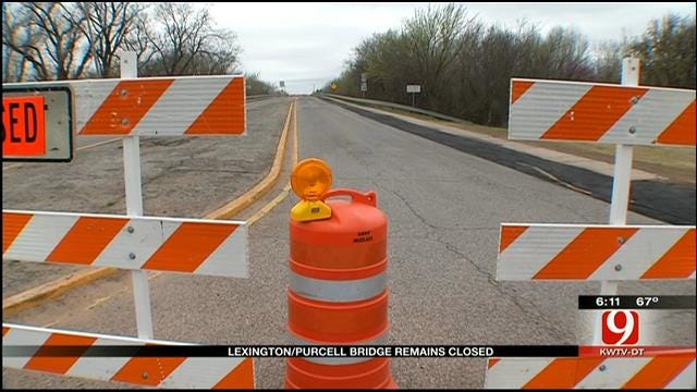 Extended Bridge Closure Frustrates Lexington Business Owner