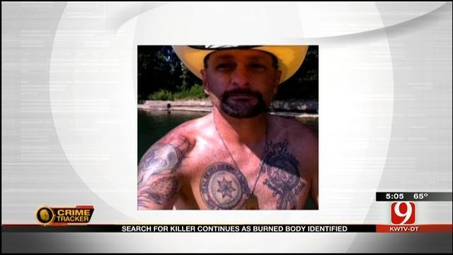 Investigators Seek Suspects In Logan County Death Of Burned Man
