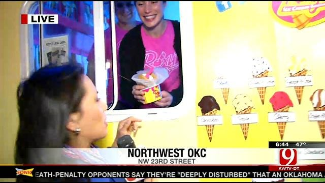Popular H&8th Event Returns To OKC Midtown Friday Night