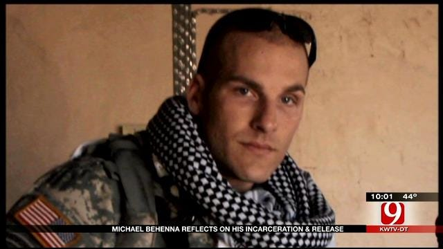 Michael Behenna Reflects On His Incarceration, Release