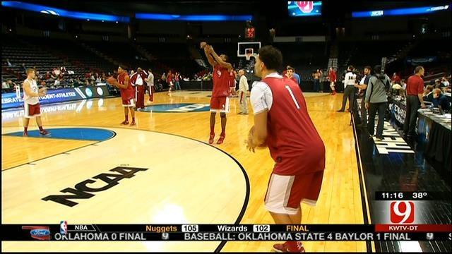 Oklahoma Basketball Wrap Up