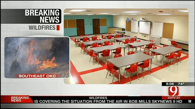 Debate Continues Over OKCPS Overcrowding Plan