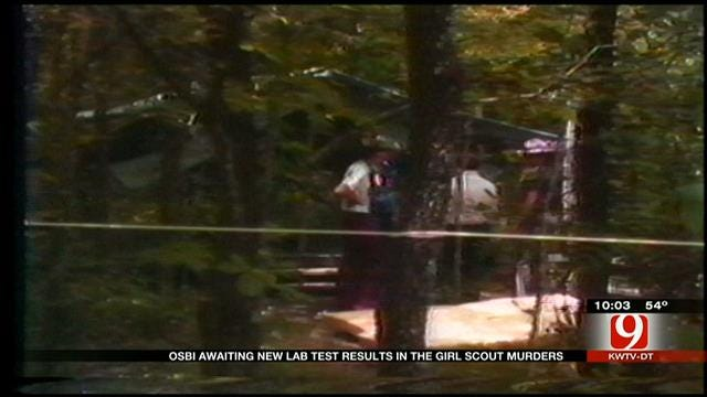 1977 Okla. Girl Scout Slayings Re-Investigated