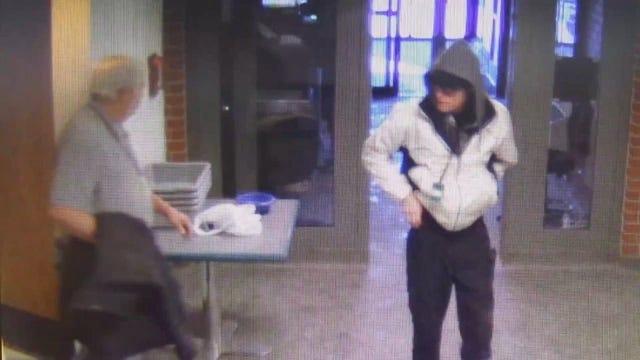 WEB EXTRA: Thomas Caldwell Embezzlement Video 3