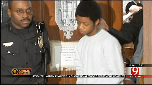 Teen Involved In Reliable Pharmacy Robbery Shot In Face, Arrested