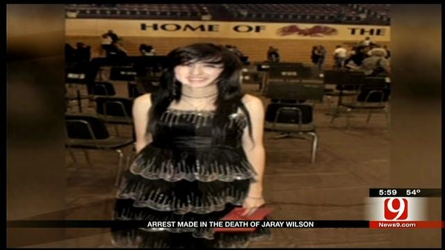 Arrest Made In Weatherford Missing Teen Case